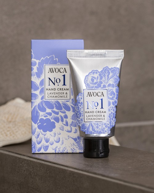 No. 1 Lavender & Chamomile Hand Cream
