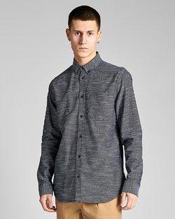 AKKonrad Oxford Shirt