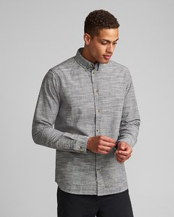 AKKonrad Cotton Stripe Shirt