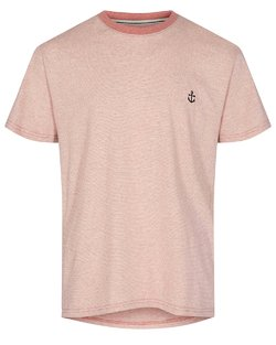 AKKikki Curve Embroidered T-Shirt