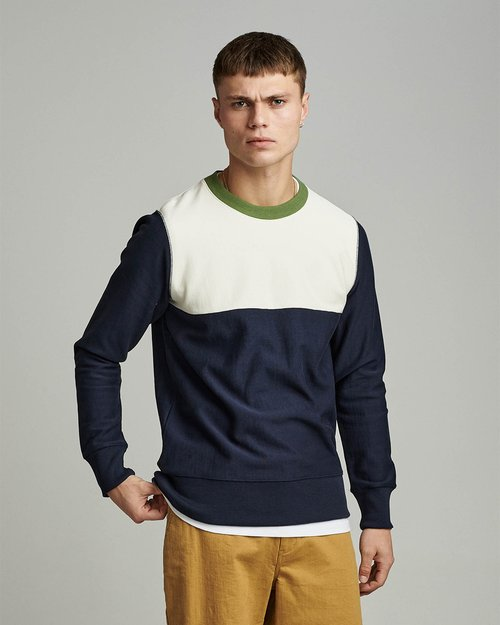 AKAlexander Crew Neck Sweatshirt
