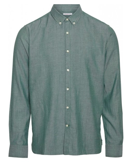 Elder Long Sleeve Twill Shirt