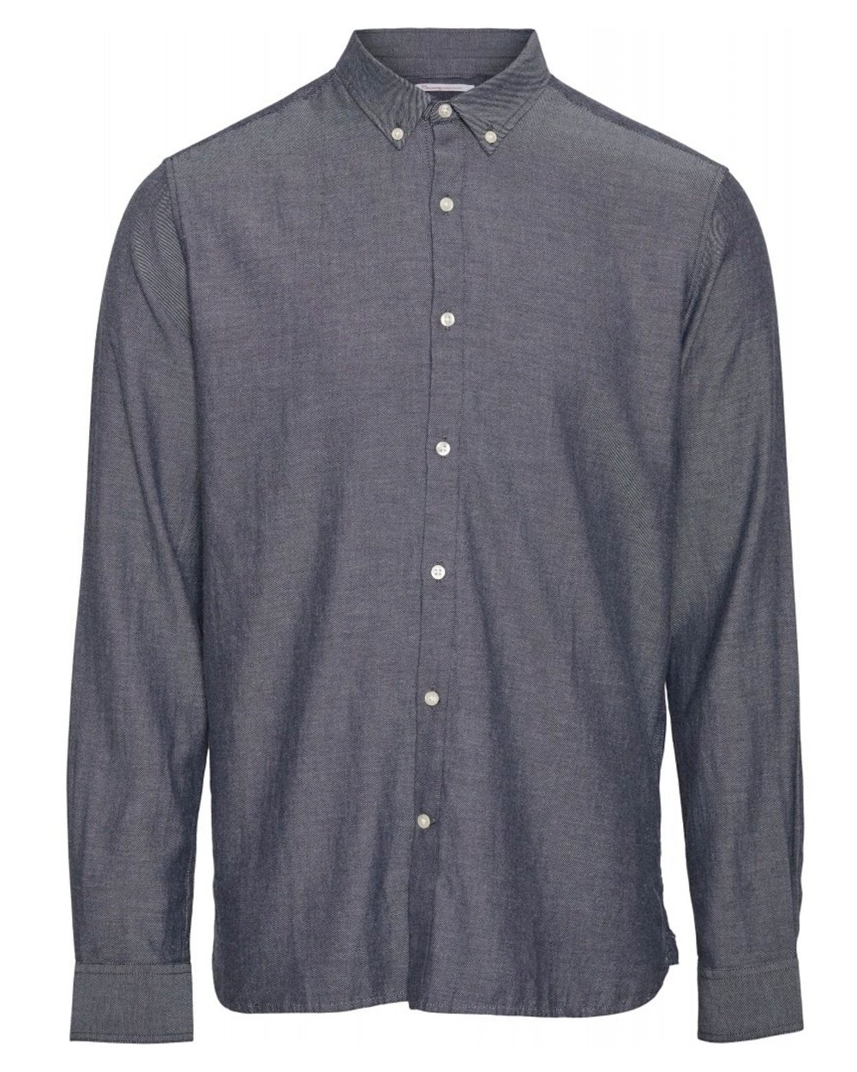 Elder Long Sleeve Twill Shirt