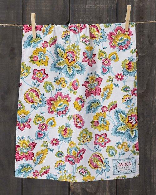 Alice Tea Towel