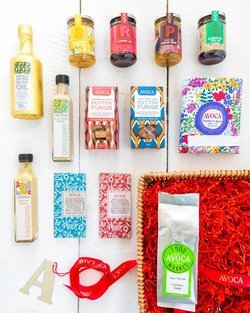 All Avoca Hamper