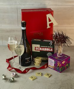 New Year's Eve Hamper