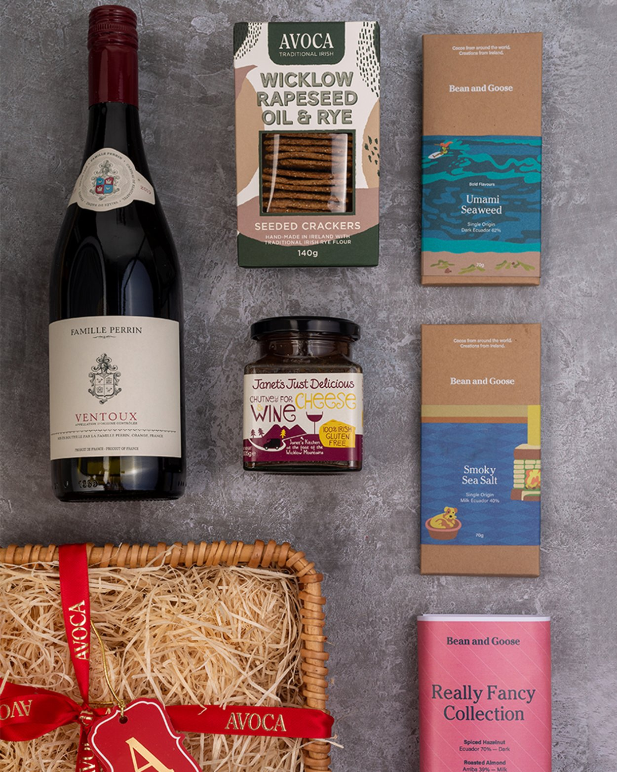 Night In For Two Hamper