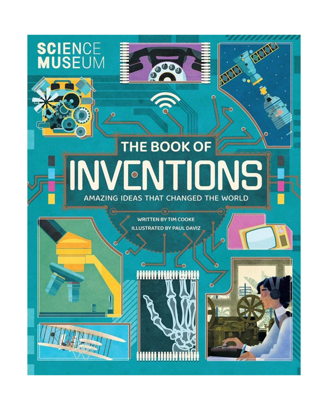 The Book Of Inventions