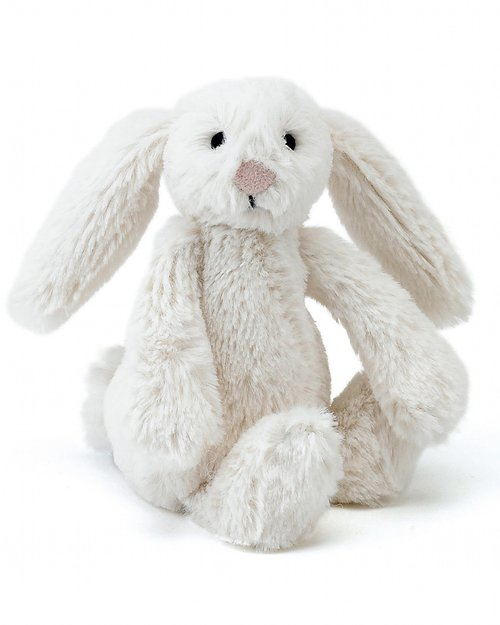 Bashful Bunny in Cream - Baby