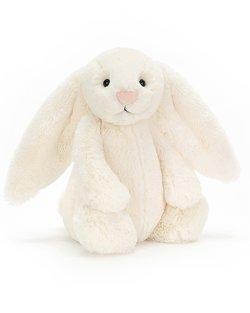Bashful Bunny in Cream - Medium