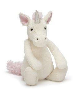 Bashful Unicorn - Medium