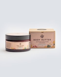 Grapefruit & May Chang Body Butter