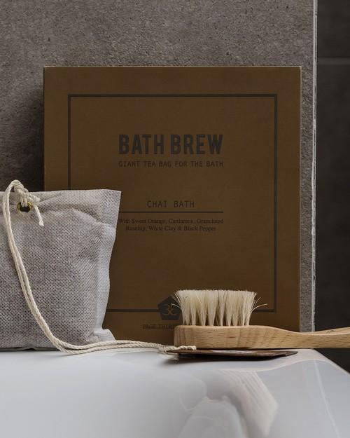 Bath Brew - Chai