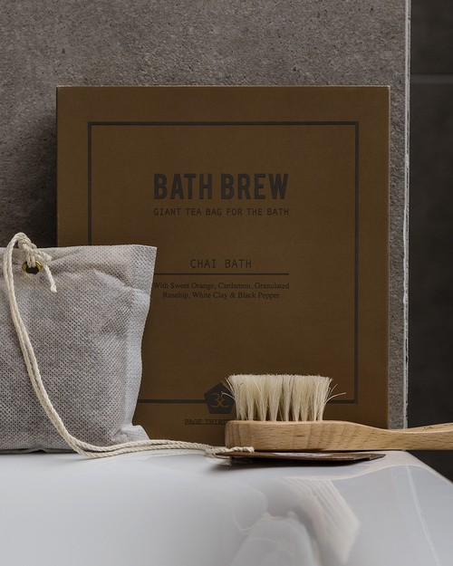 Bath Brew - Chai
