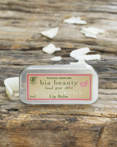 Bia Beauty Lip Balm - Lime Pie