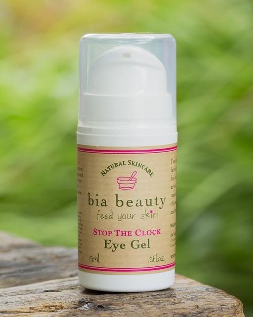 Bia Beauty Eye Gel - Stop The Clock
