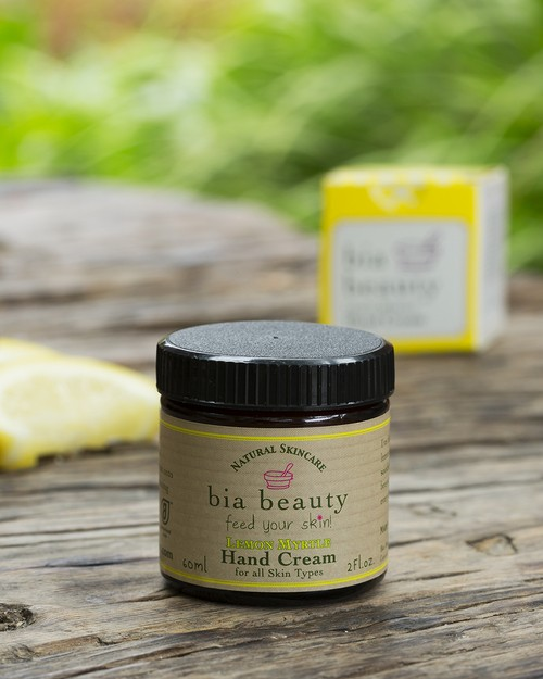 Bia Beauty Lemon Myrtle Hand Lotion