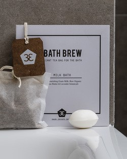 Bath Brew - Milk Bath