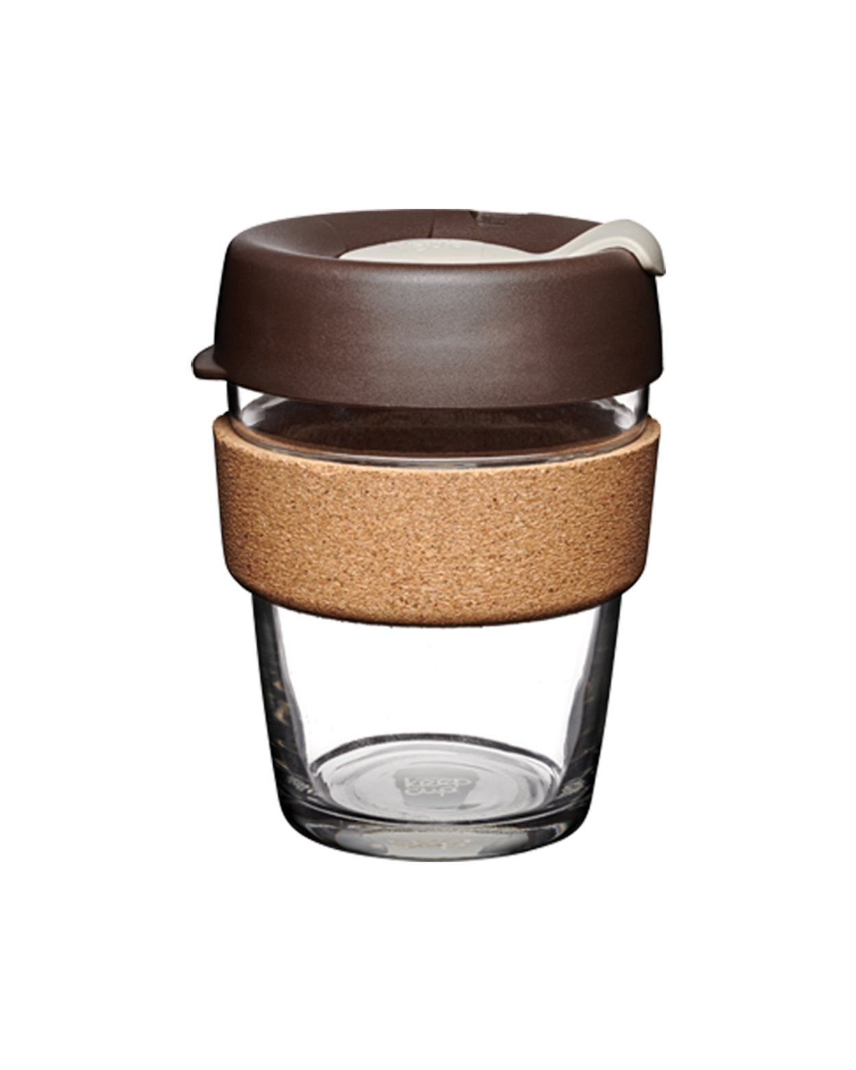 12oz Brew Cork Almond Keep Cup - The Force