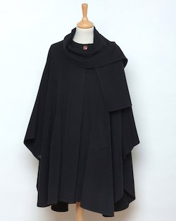 Berry Cape