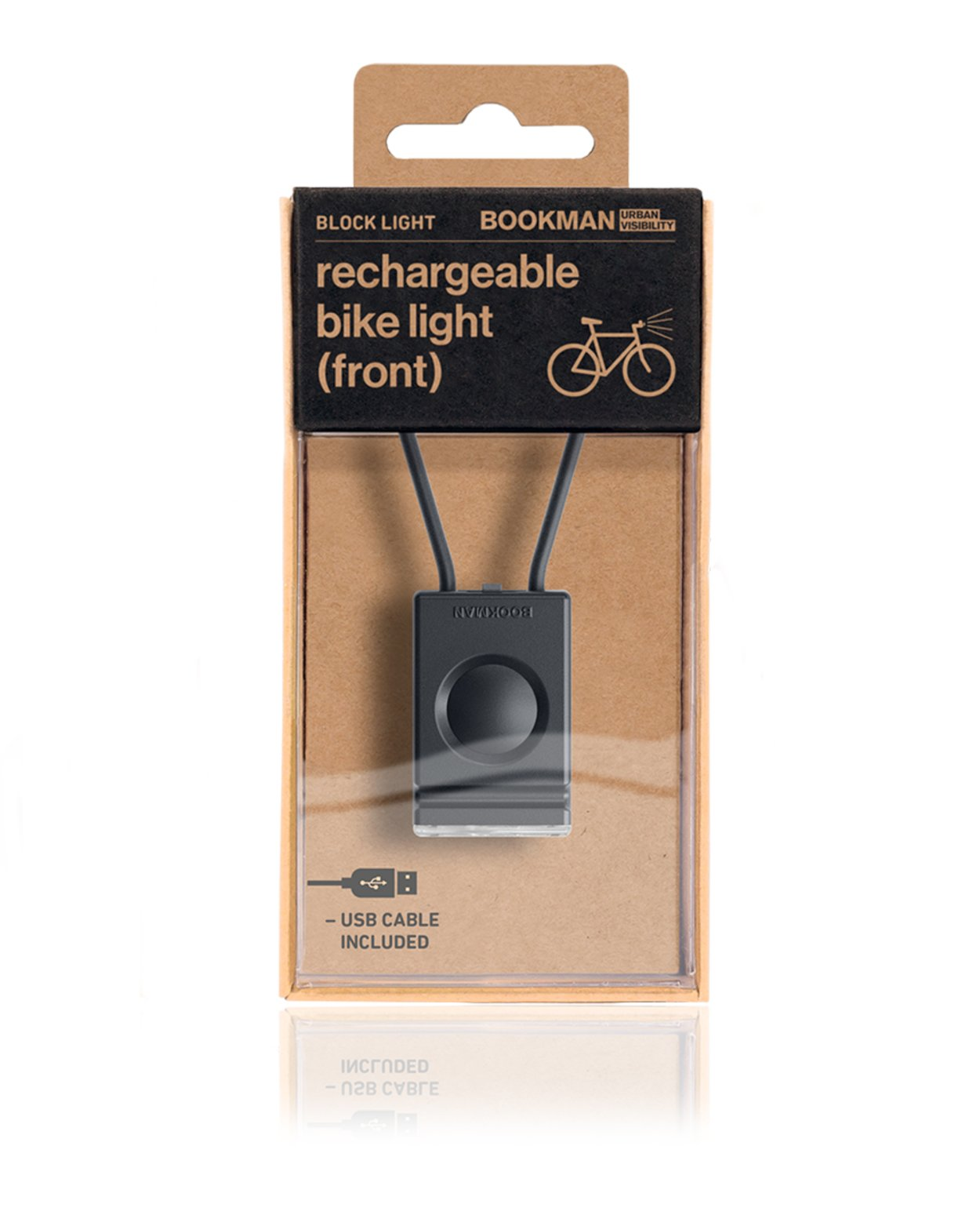Block Light - Black