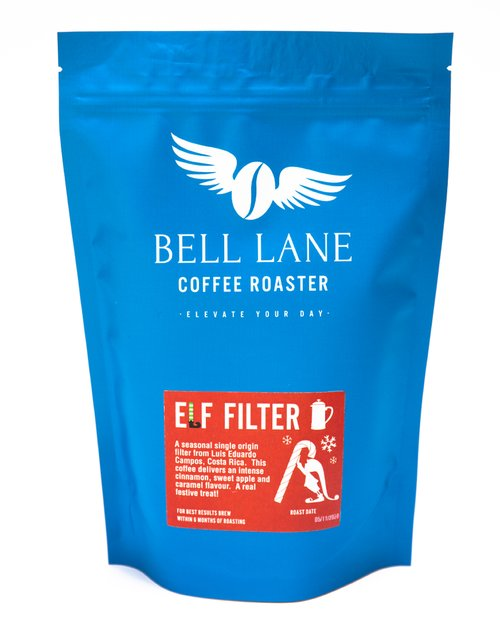Elf Filter Coffee