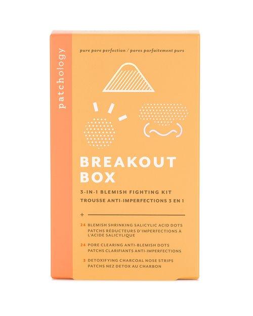 Breakout Box - 3 in 1 Blemish Fighting Kit