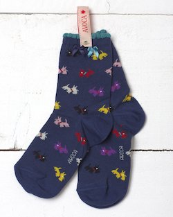 Scottie Ankle Sock