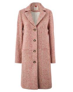 Butler Coat