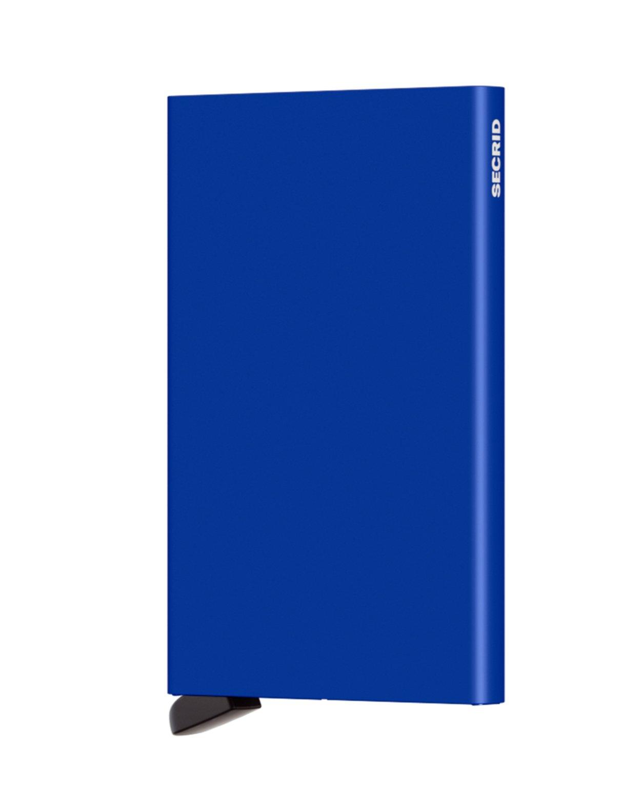 Card Protector - Blue