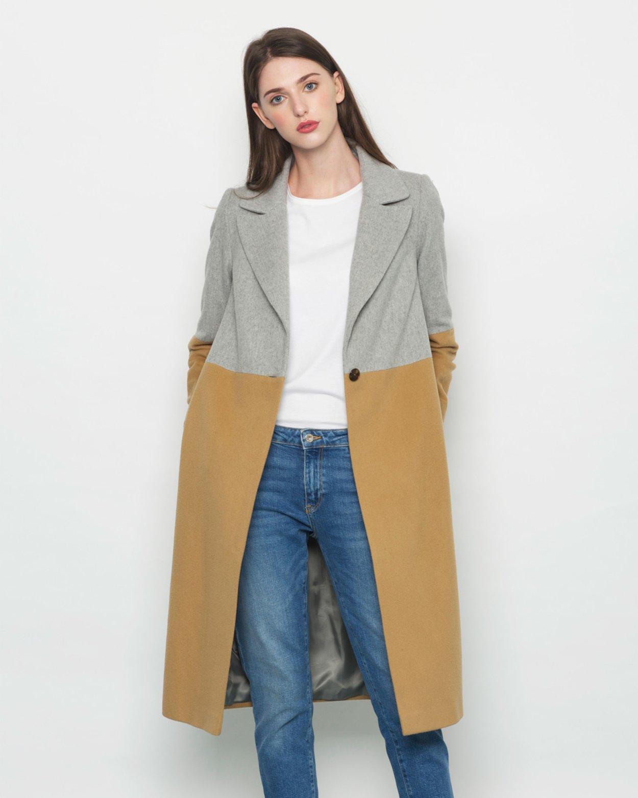 Carrick Coat