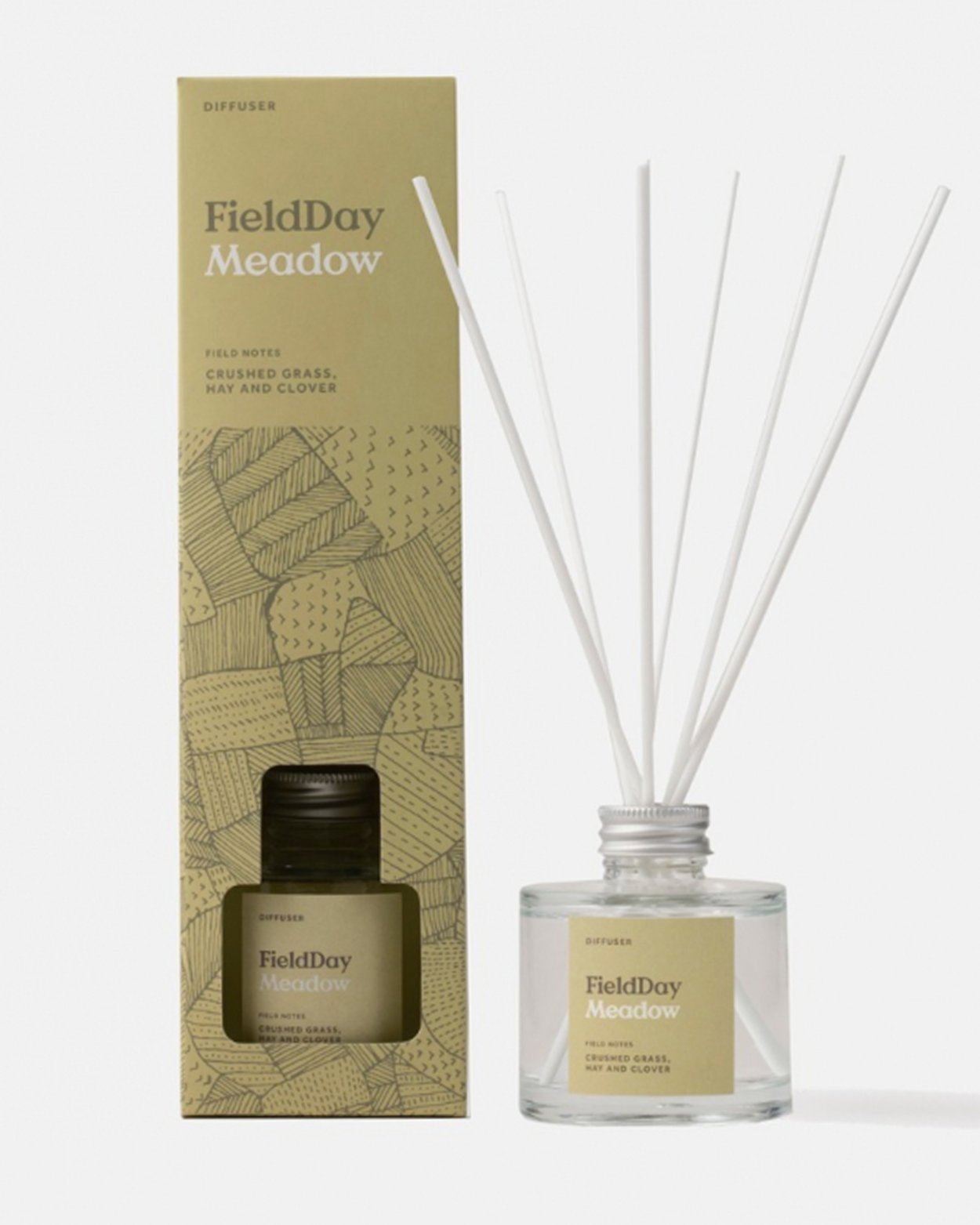Meadow Room Diffuser