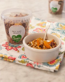 Avoca's Best Ever Granola