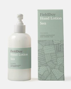 Sea Hand Lotion