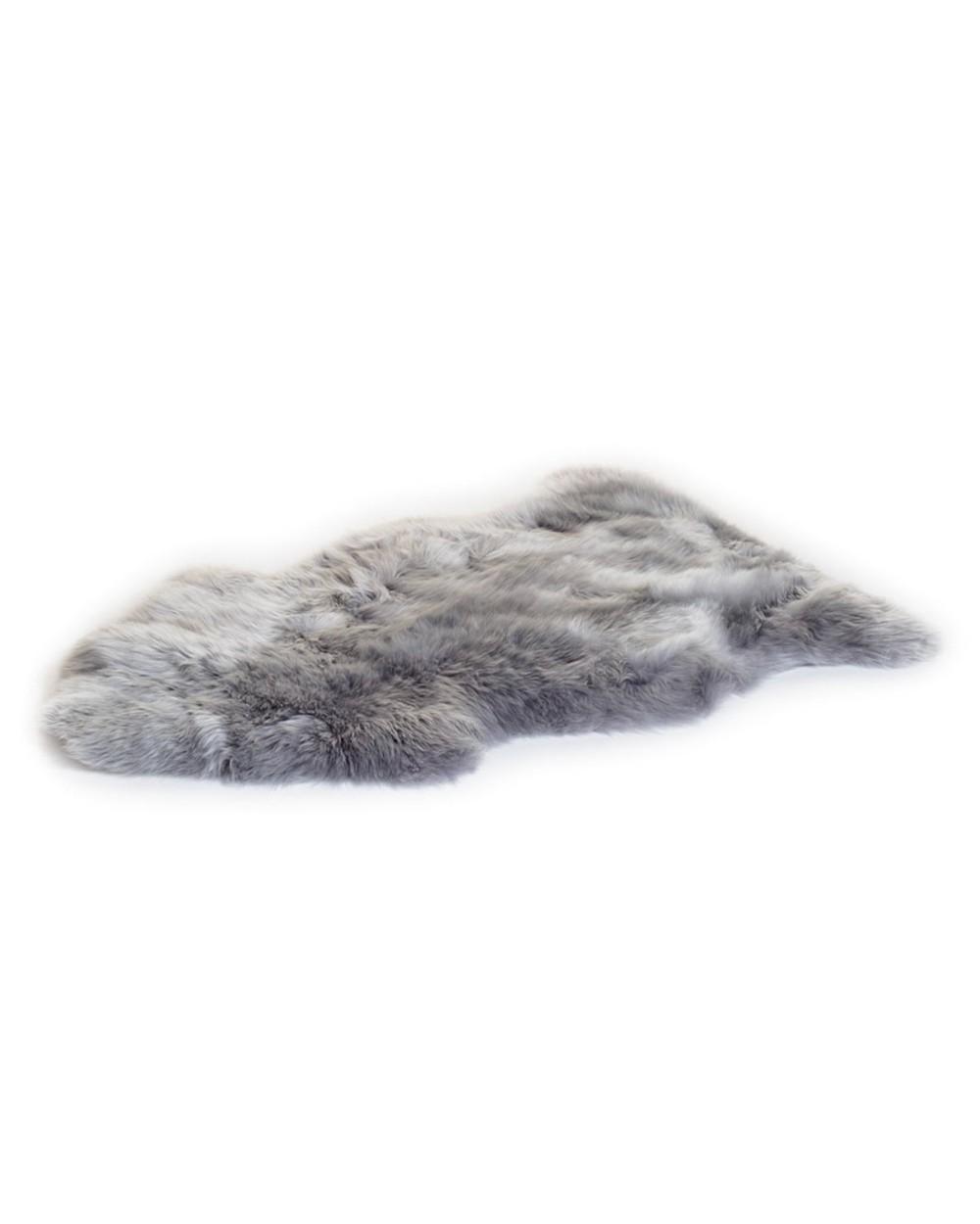 Image result for grey sheepskin rug avoca