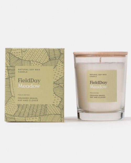 Meadow Large Scented Candle