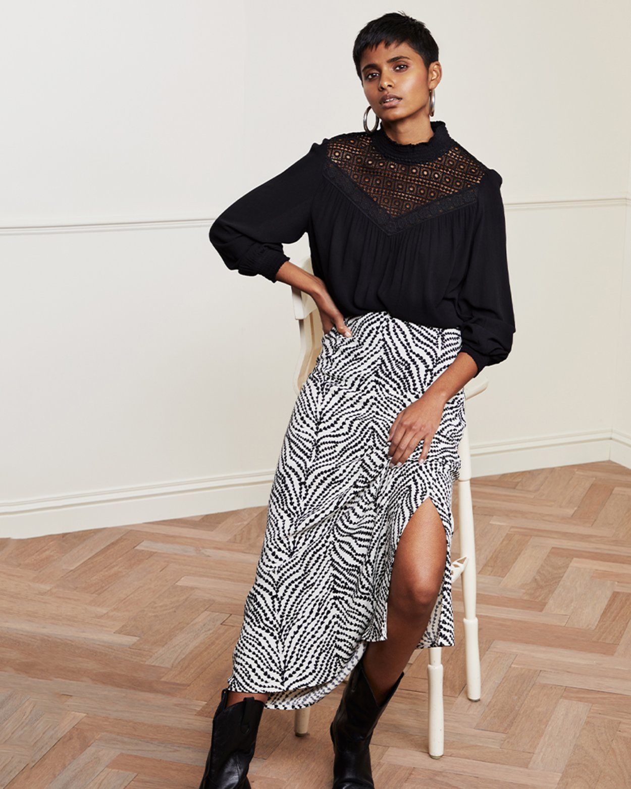 Laurie Skirt