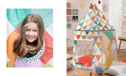 Djeco Circus Tent