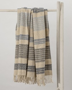 Cottage Donegal Cobble Throw