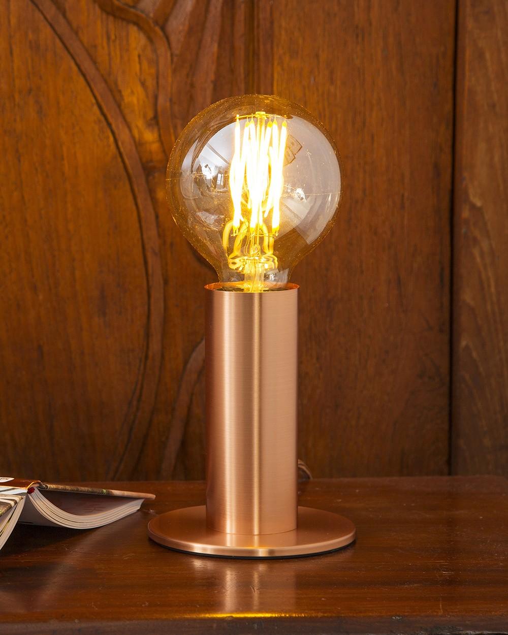 Copper Sol L& & Copper Sol Lamp - Home u0026 Food | Avoca ®