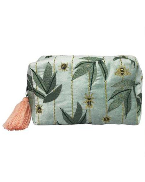 Eden Cosmetic Bag
