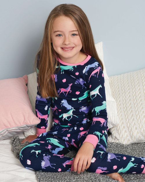 Happy Horses Pajama Set