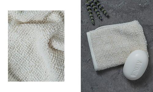 Hydrea Luxury Bamboo Wash Cloth