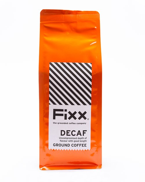Fixx Decaf Ground Coffee