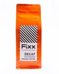 Fixx Decaf Ground Coffee