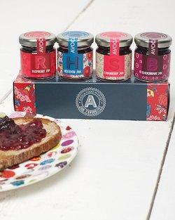 Mini Jam Favourites Collection