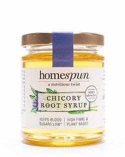 Homespun Chicory Root Syrup