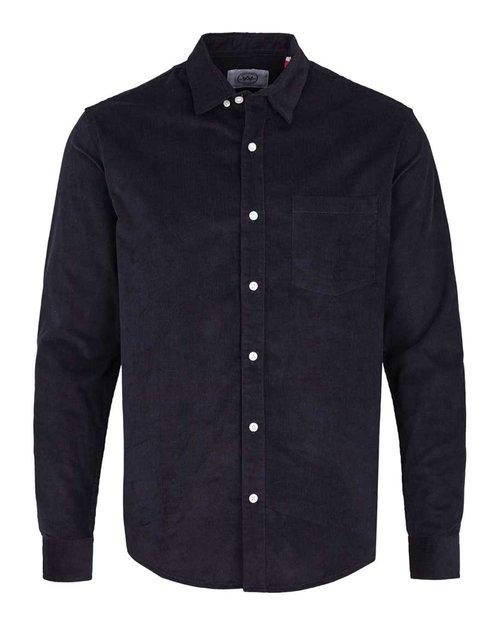 Johan Corduroy Shirt