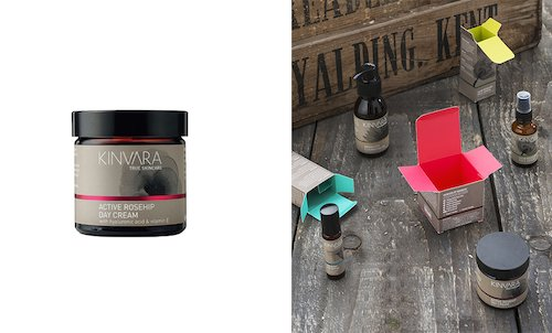 Kinvara Day Cream - Active Rosehip