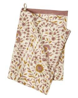 Kollam Rose Cotton Kitchen Towel
